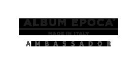 Album Epoca Ambassador